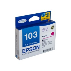 Epson 103 EHY Mag Ink Cart